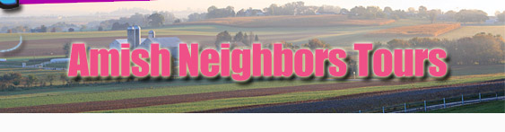 Amish Neighbors Tours